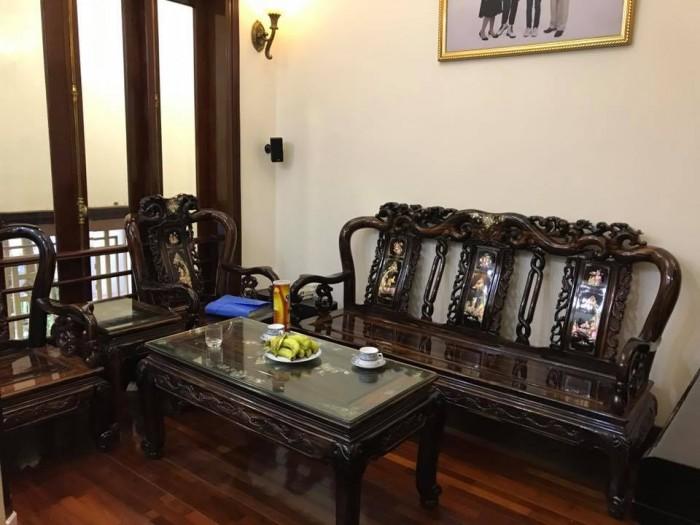 Kinh doanh,Hiếm,nhà đẹp nhất Ngõ Phố Ngụy Như Kon Tum,quận Thanh Xuân,DT 64m2*5 tầng
