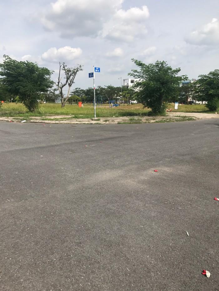 Bán đất gấp mặt tiền Nguyễn Cửu Phú sổ hồng riêng thanh toán nhanh