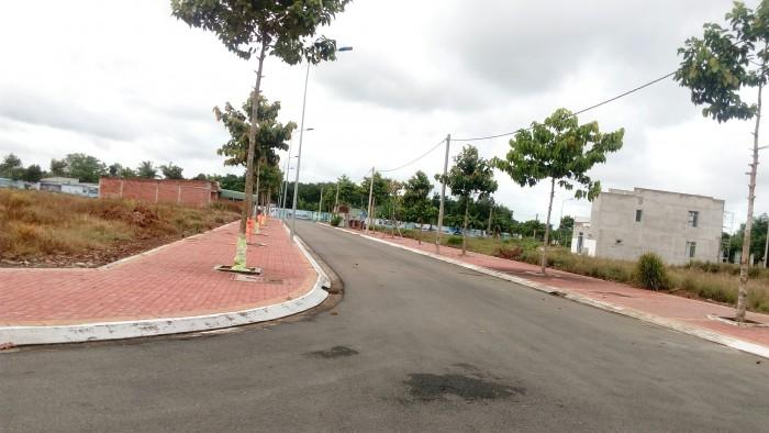 Đất trung tâm tp Bà Rịa đường Điện Biên Phủ shr