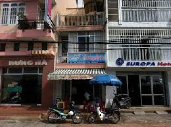 Bán nhà MT Trường Sa, P. 2, Q. Phú Nhuận, DT 4x17m, NH 5m, Có sẵn GPXD: trệt, hầm, 5 lầu. CN 75m2.