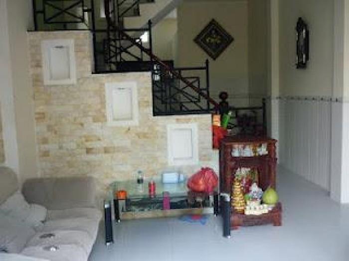 Cần tiền làm ăn bán gấp nhà HXH đường Nguyễn Hữu Tiến phường Tây Thạnh quận Tân Phú.