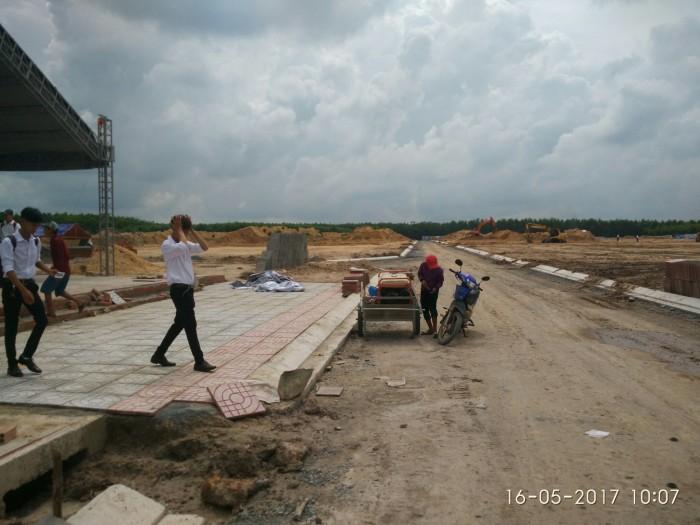 Đất nền Quận 2, Ven sông  90m2. Đường 20m, sổ hồng riêng. Thổ cư 100%, xây dưng ngay.