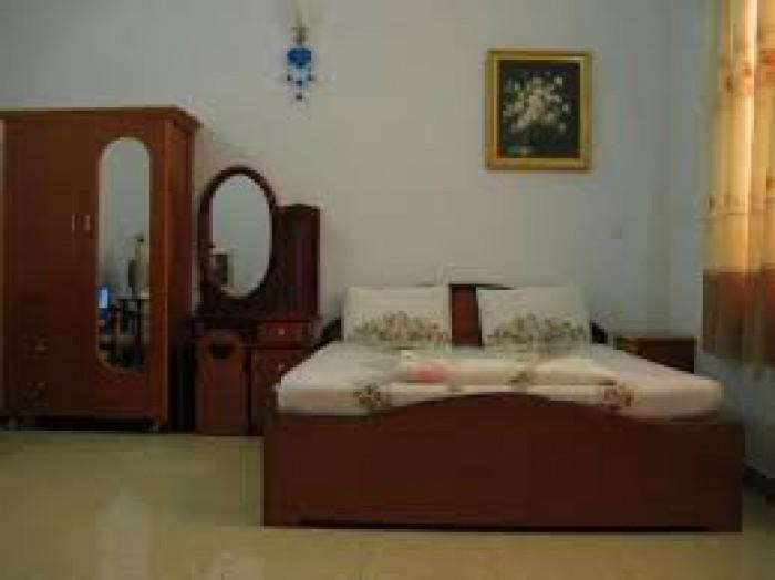 Gia đình cần bán gấp nhà HXH đường Âu Cơ, phường Tân Sơn Nhì, quận Tân Phú.
