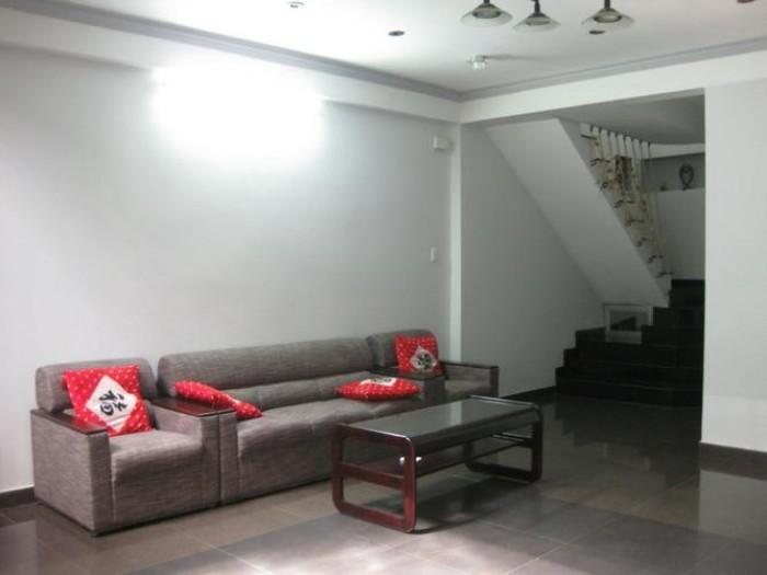 Cần tiền mở quán bán gấp nhà đường 30/4, phường Tân Thành, quận Tân Phú