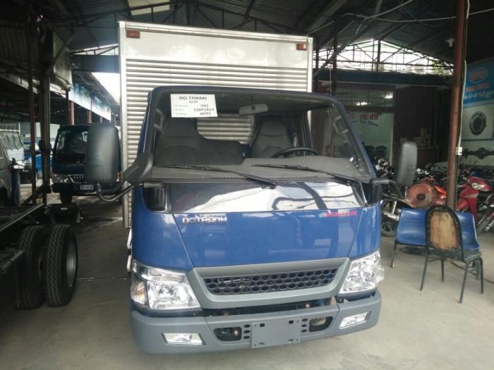Xe Hyundai IZ49 cần bán tại Vũng Tàu