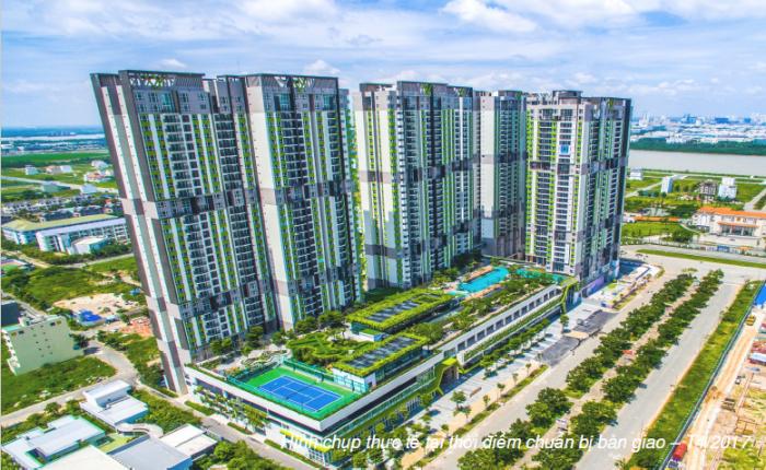Bán căn hộ Vista Verde 2PN 89m2 giá gốc, bàn giao hoàn thiện view rất thoáng