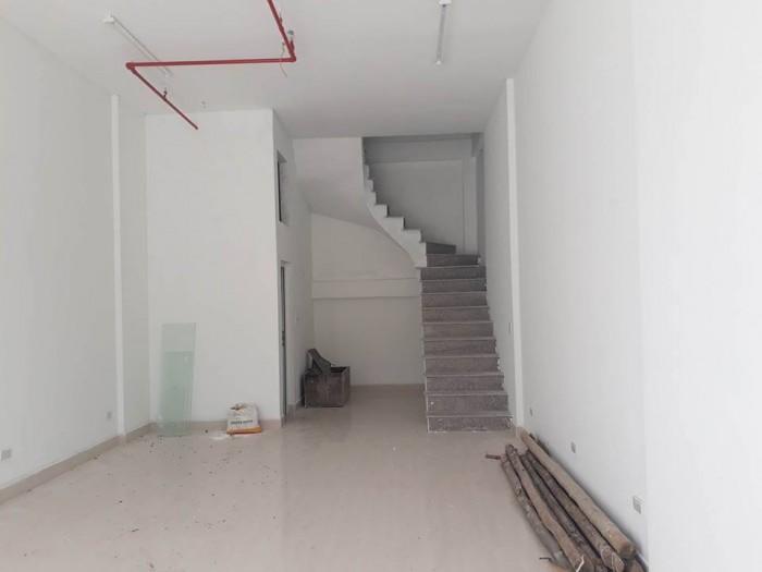 Nhà mặt đường Lý Thường Kiệt Thái Bình
