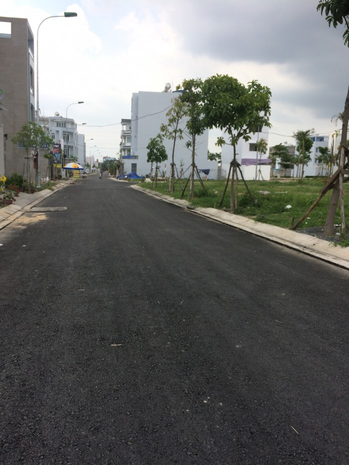 Mở bán dự án KDC An Phú Tây Bình Chánh, bên hong trường Tiểu Học An Phú Tây 2.