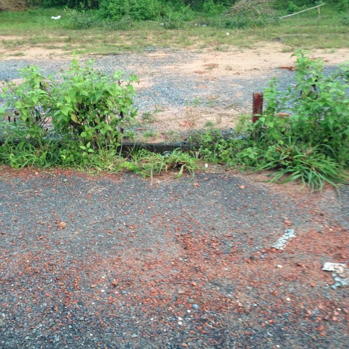 Đất cách Quận 2 đúng 5 km, sổ hồng riêng, xây dựng tự do bảo đảm không quy hoạch, công chứng sang tên