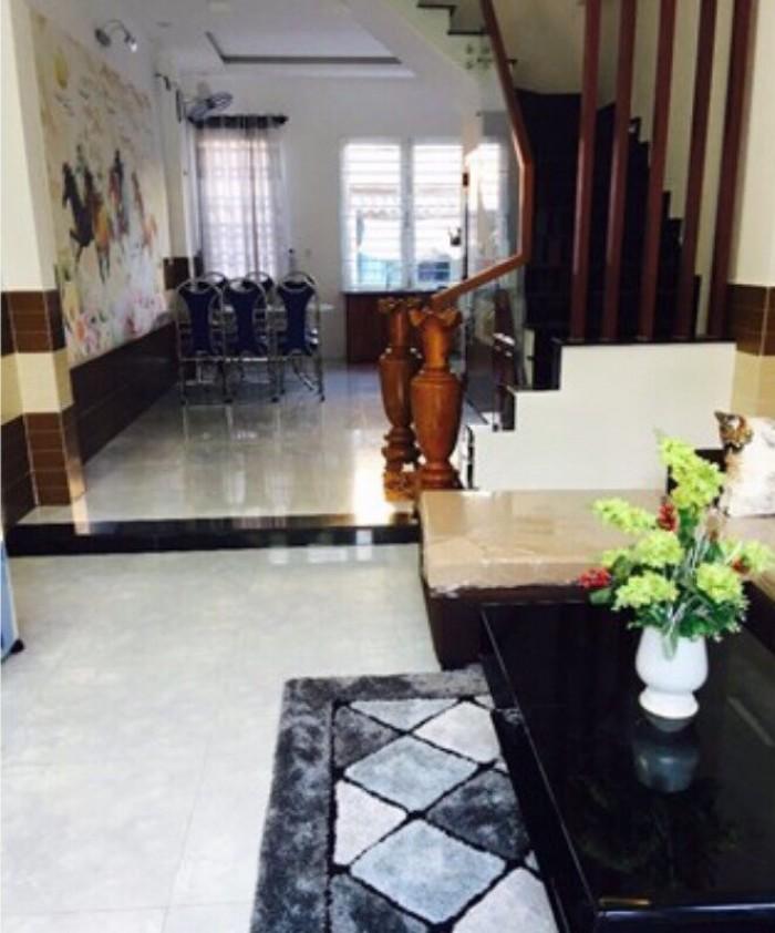 Cho thuê nhà đường An Thượng 20,q.Ngũ Hành Sơn,Đà Nẵng 2PN,full NT đẹp