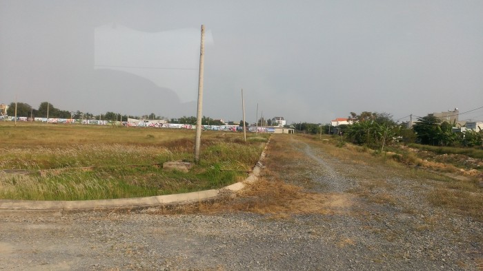 Đất thổ cư MT đườg 3 tháng 2- SHR,XDTD ở TP bà rịa