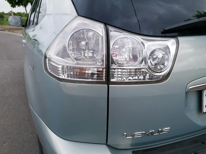 Lexus RX 330 sản xuất năm 2007 Số tự động Động cơ Xăng