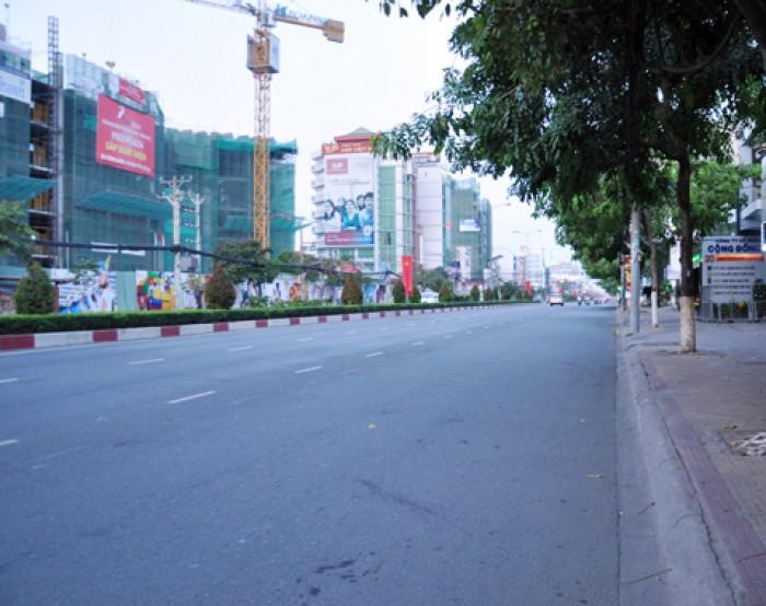 Nhà Mặt Tiền Cộng Hòa, Tân Bình