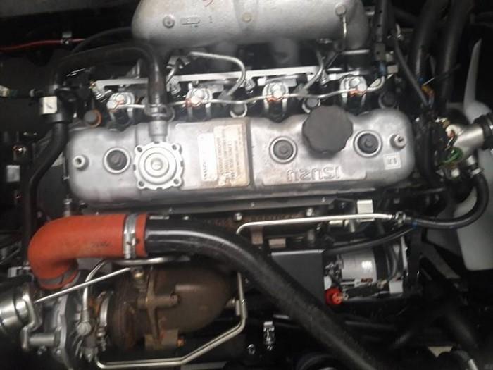 Xe Isuzu 1t9 - 2t2 QKR55H. Giá xe 1t9 Isuzu vào thành phố.