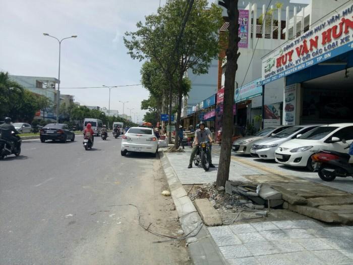 Cần Bán Gấp Lô Đất đường Nguyễn Hữu Thọ Gía Rẻ Nhất Thị Trường.