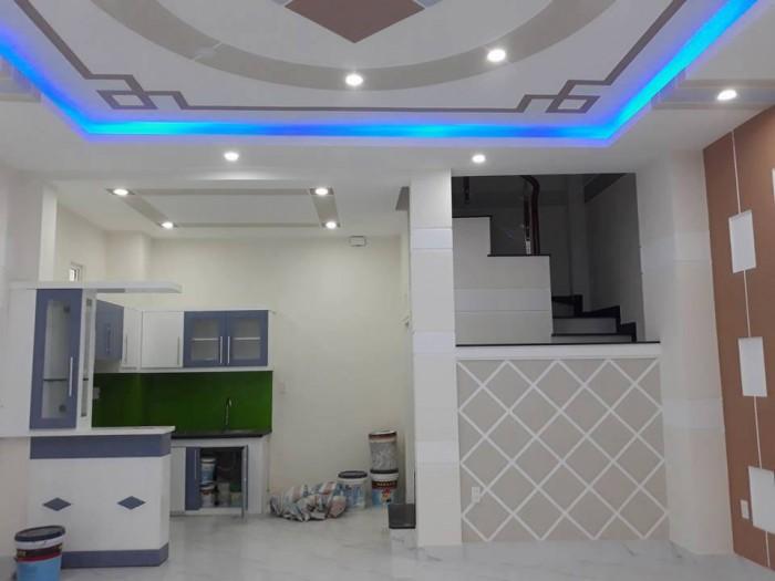 Bán Nhà Đẹp Giá Rẻ Nguyễn Đình Chiểu, Q.PN, 5.5x11m, 4 tầng.