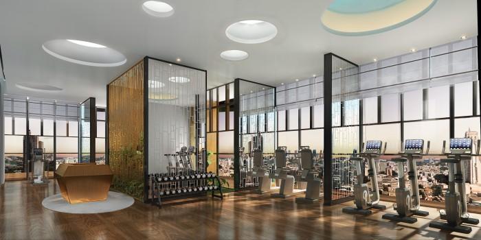 Dự án siêu sang D1Mension, Quận – 1- CĐT hàng đầu Capitaland Singapore – The Ascott cam kết cho thuê 8%/năm