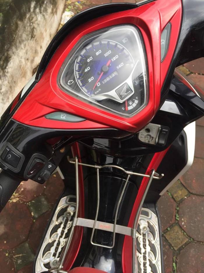 Honda Airblade Spots Nguyên Bản 1