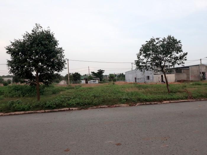 Bán đất gần trường học tại KCN Mỹ Phước 3 Bình Dương