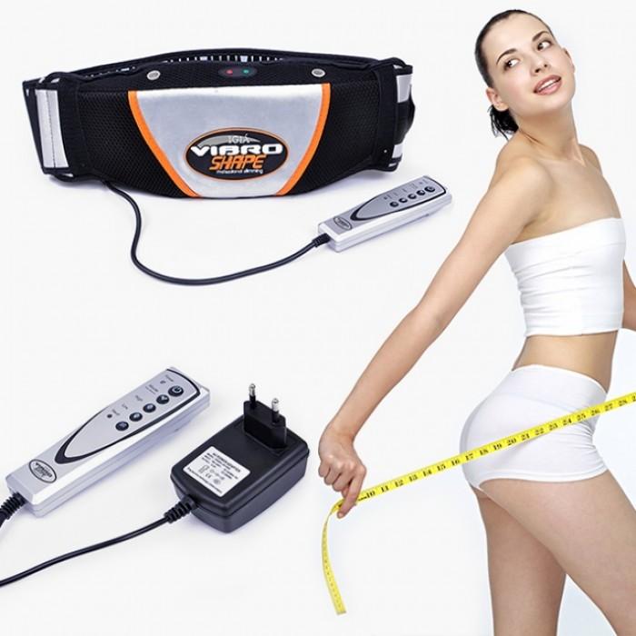 Đai giảm béo vibro shap,đai rung nóng giảm béo sau sinh,máy giảm cân cho nam và nữ,máy giảm béo5
