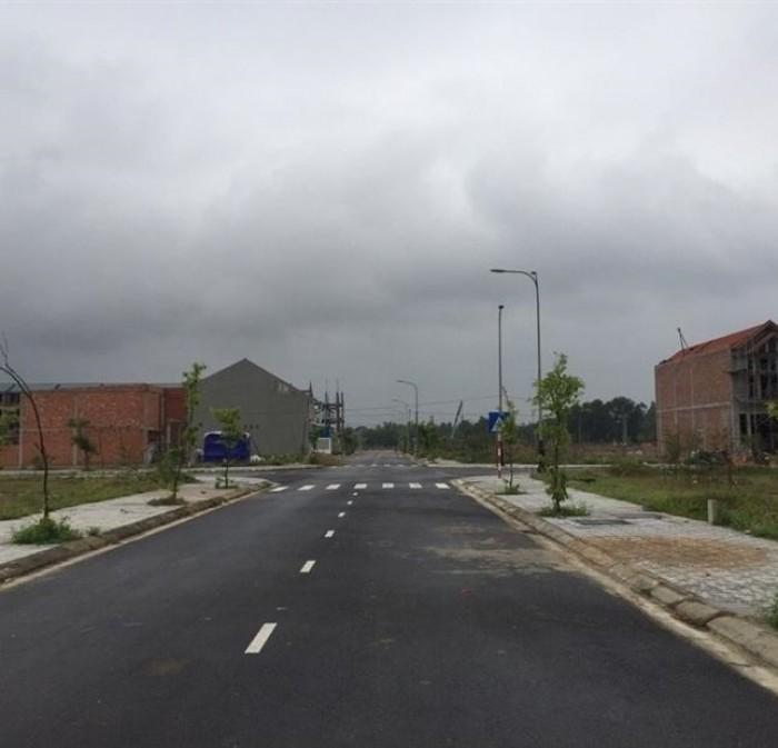 Đất nền dự án đường Võ Chí Công ,p.Cát Lái,q2