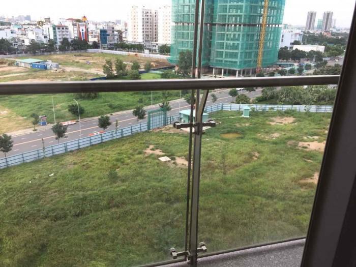 Bán lỗ  gấp căn hộ Green valley  124m2 lầu 24 view cực đẹp Phú Mỹ Hưng
