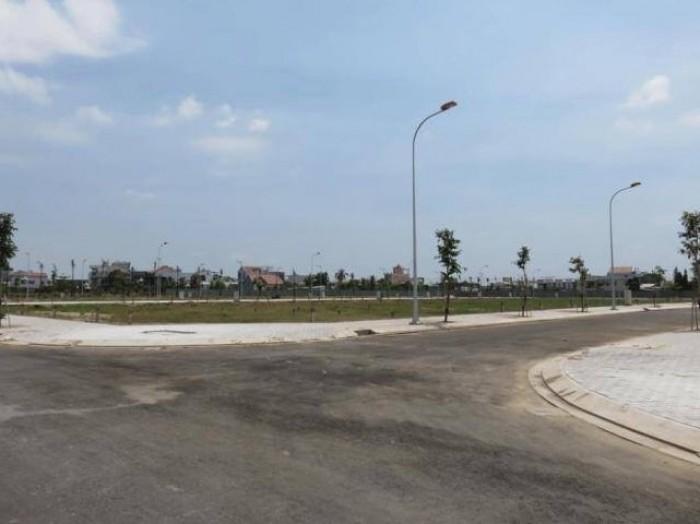 Cần bán đất Quận 2, kế Khu đô thị mới Lakeview, sổ riêng