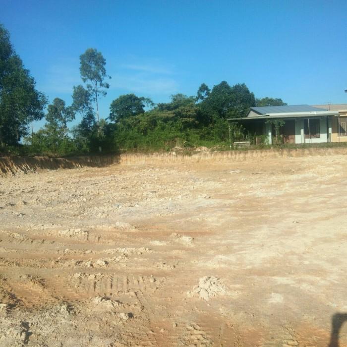 Bán đất khu vực Bàu Vá 172m2