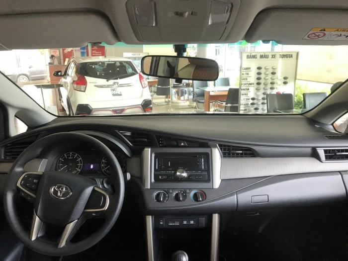 Toyota Innova sản xuất năm  Số tự động Hybrid