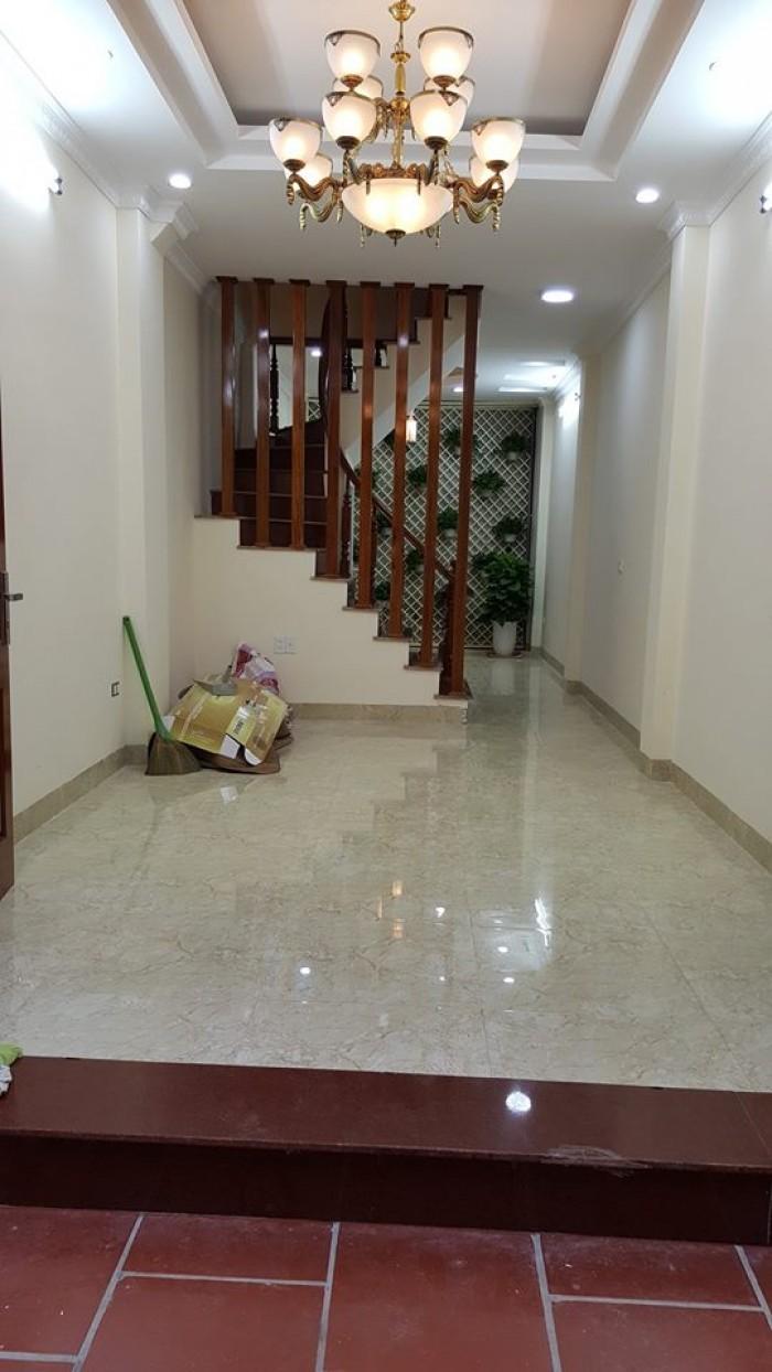 Bán nhà chính chủ, thanh khoản để chuyển về chung cư một mặt sàn.
