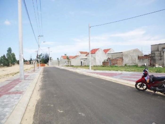 Đất Nguyễn Lương Bằng, Tây Nam