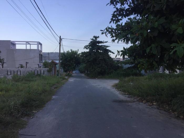 Bán Đất Bàu Mạc 8, Hòa Khánh Bắc, Liên Chiểu