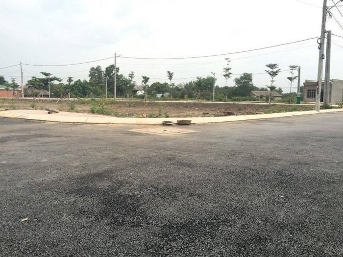 Sở hữu ngay đất đường số 8 gần chợ Long Phước thổ cư 62m2 SHR