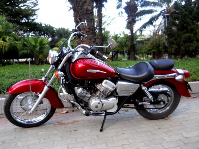Bán Xe Shadow Honda 125 SX1996 Giá 56tr