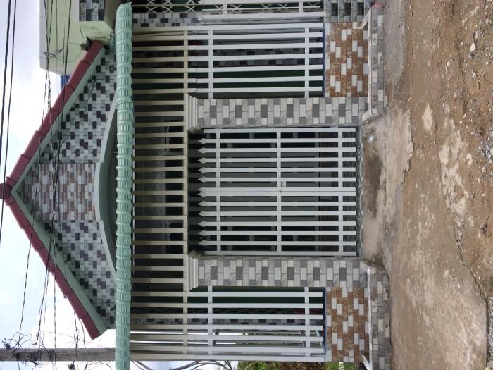 Nhà 370 triệu/ 64m2 thổ cư tại ấp 1 xã Trung An tp Mỹ Tho Tiền Giang
