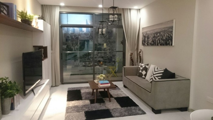 Bán căn hộ cao cấp The Gold View chiết khấu lên đến 17% và nhiều phần quà ưu đãi đặc biệt cho khách hàng