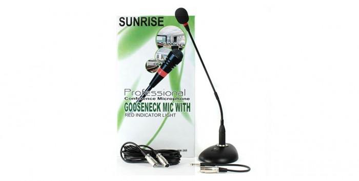 Sunrise SM 3800