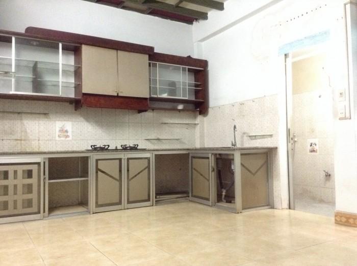 Cần bán gấp nhà hẻm 271 Quang Trung, liền kề Vincom QT, Sổ hồng