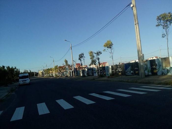 Bán đất Trà Quế Hội An, đường lớn 19m5 kinh doanh du lịch