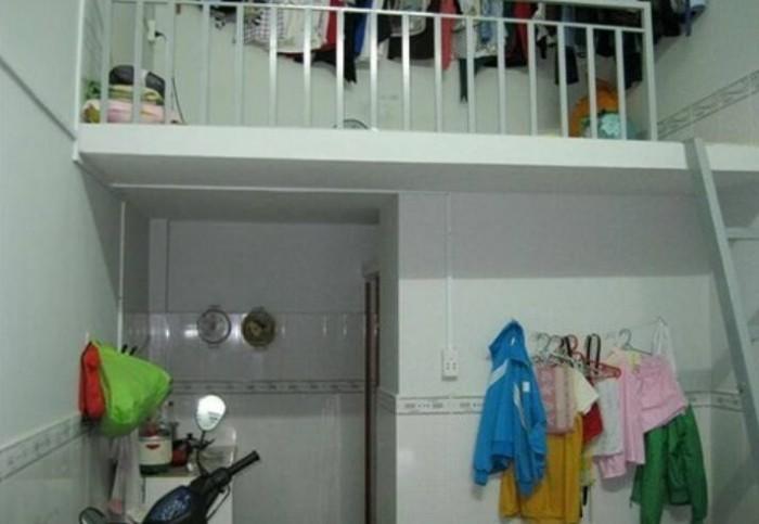 Bán Gấp Dãy Phòng Trọ 16 Phòng, Shr, Bao Sang Tên.
