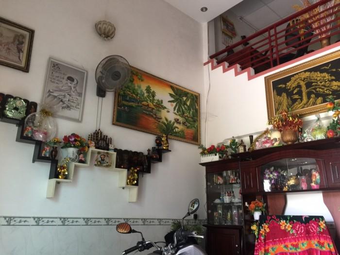 Bán Nhà 1 trêt 1 lửng Ngay đường 22 Nguyễn Xiển 90 m2 đất.