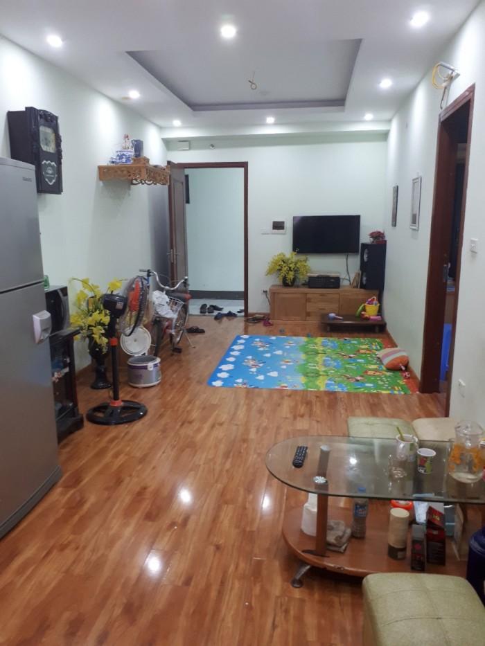 Chính chủ bán căn hộ 65m2- CT12, Kim Văn Kim Lũ