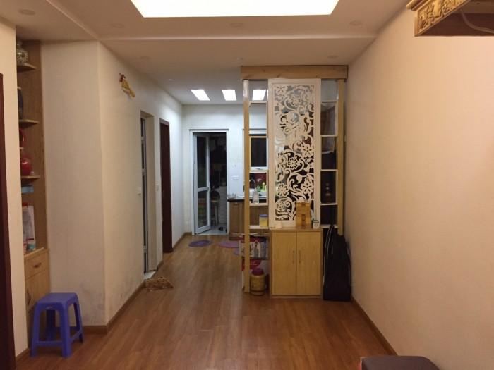 Chính chủ bán căn 68m2- tầng 12- CT11, Kim Văn Kim Lũ, full nội thất