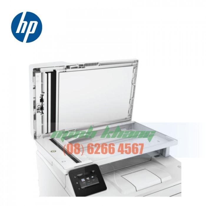 Máy in đa năng wifi M227fdw HP 227fdw giá rẻ hcm