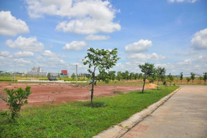 Cần bán đất linh đông gần đường lý tế xuyên