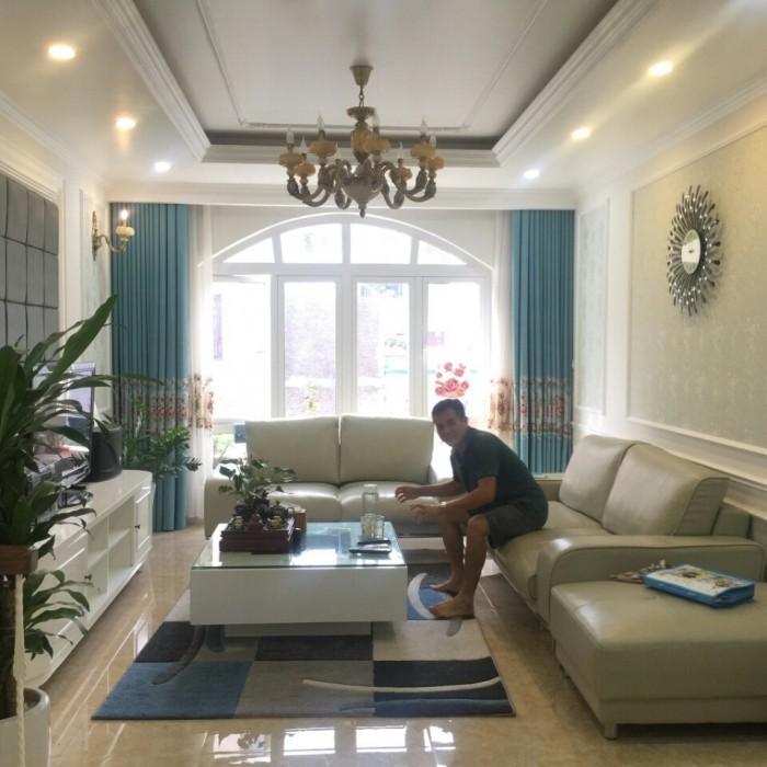 Chính chủ bán nhà vạn phúc oto tránh 42m2 – 5 tầng