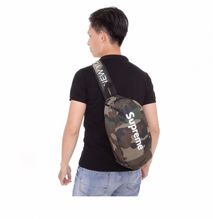 Túi đeo chéo supreme Đà Nẵng13
