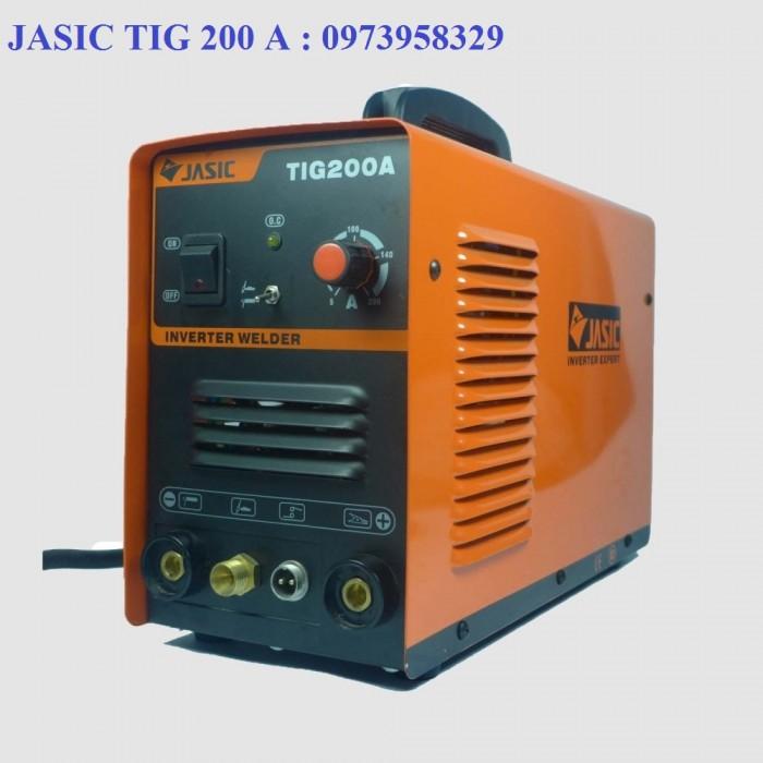 Máy Hàn Jasic ARC 200 , ARC 200 Mosfet , Tig 200S, Tig 200 a, Cam kết rẻ nhất thị trường0