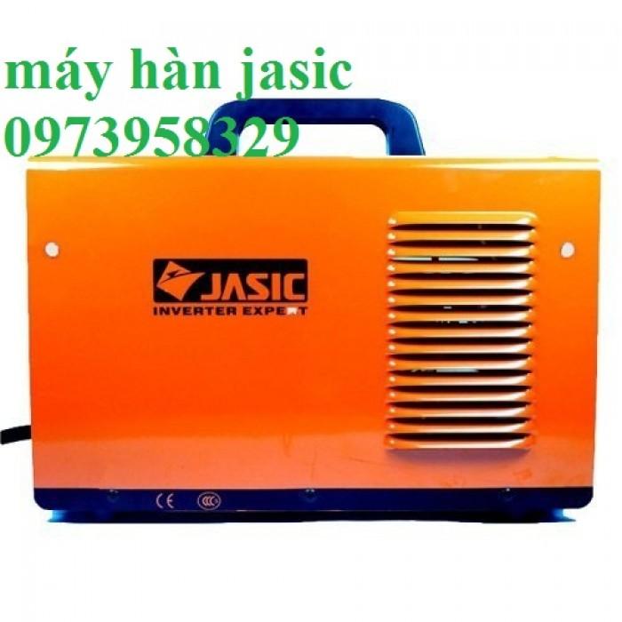 Máy Hàn Jasic ARC 200 , ARC 200 Mosfet , Tig 200S, Tig 200 a, Cam kết rẻ nhất thị trường4