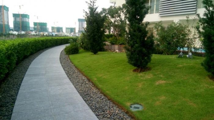 Sang nhượng căn Đảo Kim Cương 3 phòng ngủ, 117m2, có sân vườn 88 m2, full NT